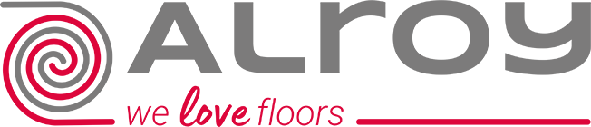 Alroy Carpets – Enfield Logo